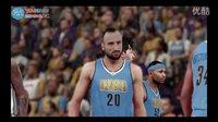 NBA2K16科比退役追忆赛-认真的男人最性感!04