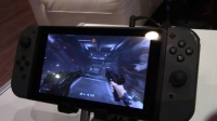 【游侠网】Switch版《德军总部2:新巨人》新预告片