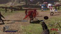 PS4【剑风传奇无双】初体验实况解说第二期