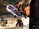 《黑暗之魂2》DLC熔铁之王part2:五体投地一击叼