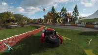 《极限竞速:地平线4》秋季表演赛事:气垫船