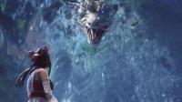 《神舞幻想》困难模式神水乡小游戏和滨洛极评价视频分享