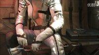 《合金装备5:幻痛》DLC套装欣赏