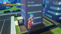 《龙珠:超宇宙2》无限连击教学第一期:孙悟空