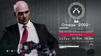 《杀手2》终点线专家难度暗杀方法合集2.终点线:新的敌人