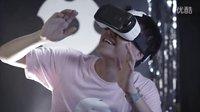【游侠网】SpaceVR虚拟现实太空探索项目视频