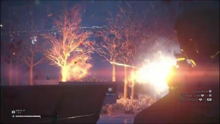 《生还者》最高画质流程视频攻略合集9