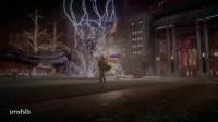 《最终幻想15》Boss三头犬打法视频