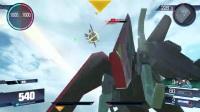 【游侠网】PS4《高达Versus》加入强夺高达GAT-X370