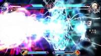 【游侠网】BlazBlue Cross Tag Battle Character Introduction Trailer #2