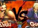 【EVO2013FINAL】《街霸4》Xian(元)vsSako(伊吹,殺意隆)