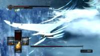 《黑暗之魂重制版》巨龙希斯打法视频