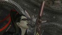 《猎天使魔女》climax难度全紫月流程第二期