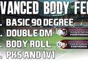 FIFA 15 教学视频 - 上身晃动 (Advanced Body Feint)