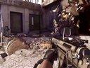 《使命召唤11:高级战争》 Riot地图 Hardpoint模式视频演示