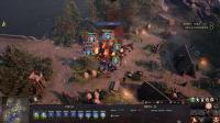 《祖先遗产》战役全流程视频攻略03-维京战役-最后