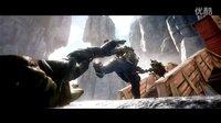 【游侠网】《冥河:黑暗碎片》E3 2016预告