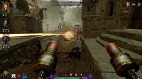 《战锤:末世鼠疫2》矮人碎铁天劫路人局霍尔木奇