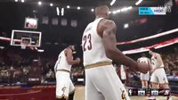 NBA2k16-姚麦复出常规赛-火箭VS骑士