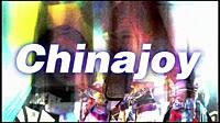 chinajoy2015 美女ShowGirl定妆大曝光