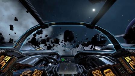 《X4:基石》实况解说05 小战斗