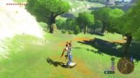 【游侠网】《塞尔达传说:荒野之息》Mod