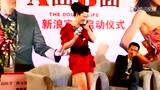 芙蓉姐姐自荐演小龙女 网友支持率超陈妍希