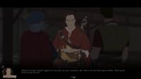【游侠网】《诸神灰烬:救赎》剧情预告片