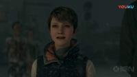 【游侠网】《底特律:我欲为人》更多游戏画面