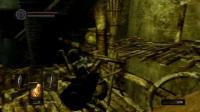 【游侠网】《黑暗之魂:重制版》病村场景试玩演示