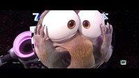 笑翻!《冰川时代5:星际碰撞》第二支中字预告片大首播!