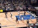 NBA2K15 勇士VS魔术 全场录像(4)