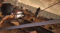 【游侠网】欧美《进击的巨人:自由之翼》宣传片