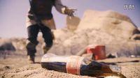 一瓶可乐引发的惨案,这个广告做的太6了
