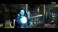8分钟看完《魔兽》电影原著《最后的守护者》(上部)