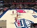 【老李船长】NBA2KOL试玩杜兰特最后给面子!下期是CODOL视频