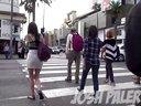 【奇趣视界】男子当街迷晕女子 惊呆整条街的人却没人帮忙!
