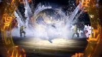"""【游侠网】《无双大蛇3》DLC神器""""ネメアの獅子""""演示"""