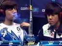 GSL2015 S2 决赛 mYi.Rain vs CJ.Byul 中