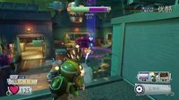 PS4 植物大战僵尸 花园战争2 第57期 坦克僵尸 飞车大嘴花