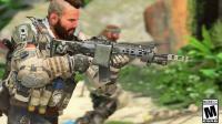 【游侠网】《使命召唤:黑色行动4》新武器演示:VAPR-XKG突击步枪