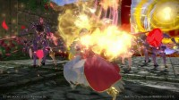【游侠网】PS4 PS Vita『Fate FEXTELLA LINK』实机演示 尼禄篇