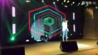 张靓颖《三国志2017》游戏暨主題曲《Amazing》发布会