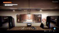 【游侠网】《看门狗2》第二弹DLC游艇任务实机演示