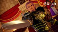 【游侠网】《勇者斗恶龙11》PS4版 VS Switch版画面比较视频