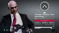 《杀手2》终点线专家难度暗杀方法合集4.终点线:双杀