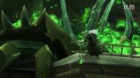 《魔兽世界:军团再临》破碎海岸联盟过场动画