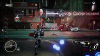 【游侠网】《除暴战警3》 实机试玩演示 E3 2017