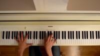 钢琴演奏《上古卷轴3:晨风》主题曲