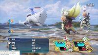 【游侠网】PAX East PS4《最终幻想12:黄道年代》试玩